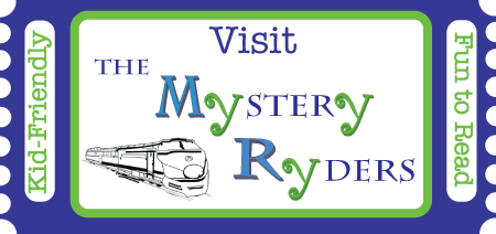 Go to the Mystery Ryder's Webpage